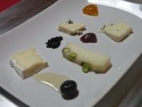Delizie del formaggio