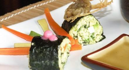 Sushi V